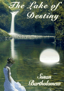 The Lake of Destiny cover image
