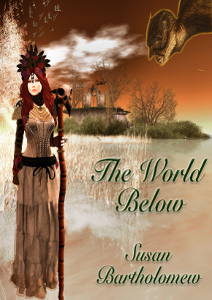 The World Below cover image